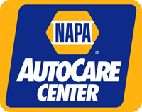 Certified Napa AutoCare Center